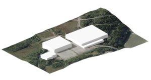 tromsøhallen kart Nordlys   Tromsøhallen tromsøhallen kart