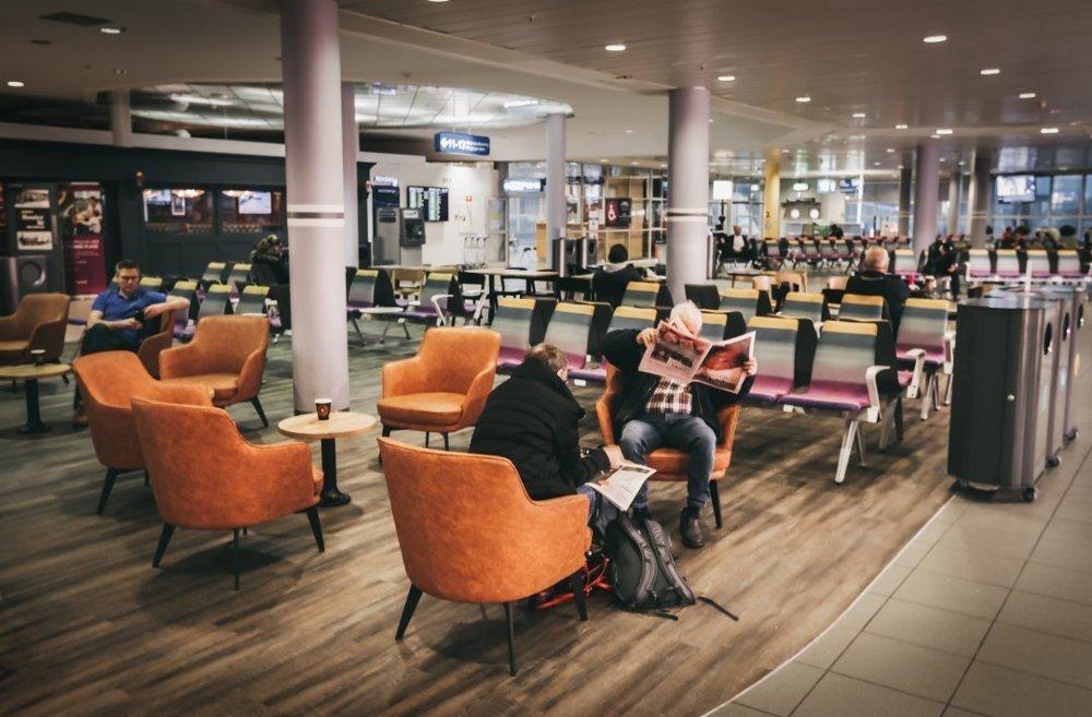 Sydenreiser Fra Bodø 2018