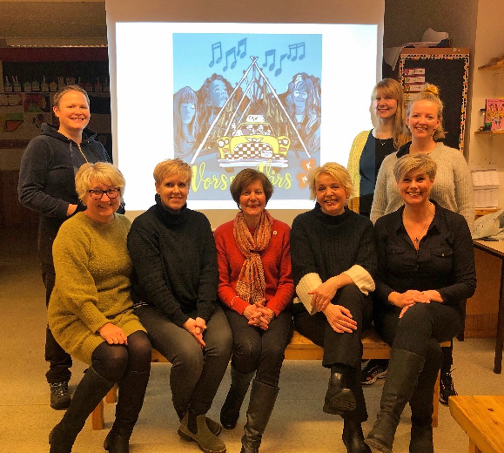 lofoten kulturhus program
