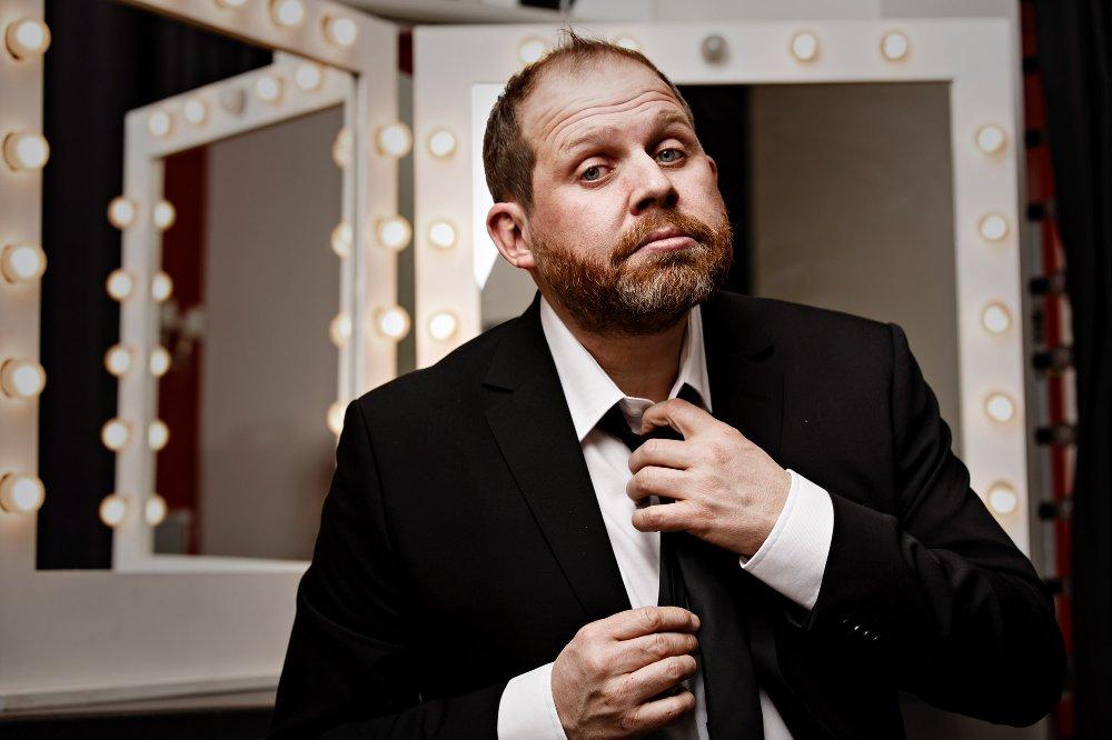 Humor, Solprisen | Truls Svendsen er Solprisvinneren 2020