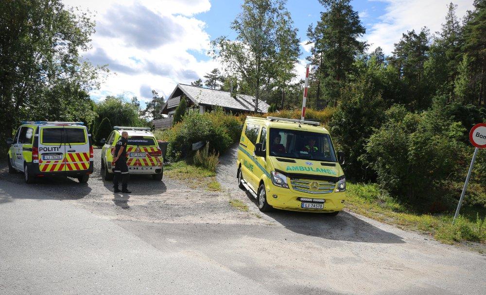 Ostlands Posten Telemark