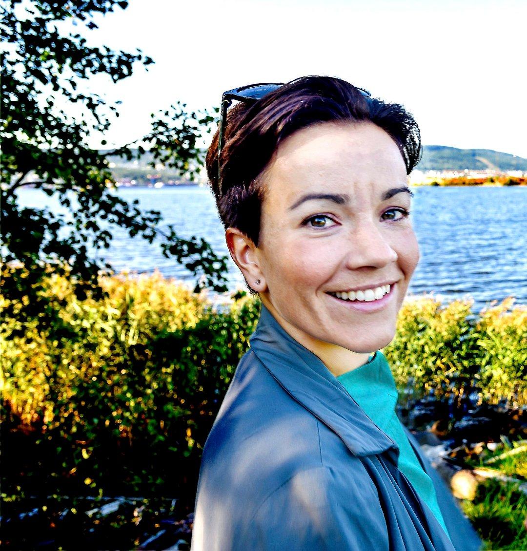 Drammens Tidende Plan For Et Gronnere Og Mer Innovativt Naeringsliv I Lier