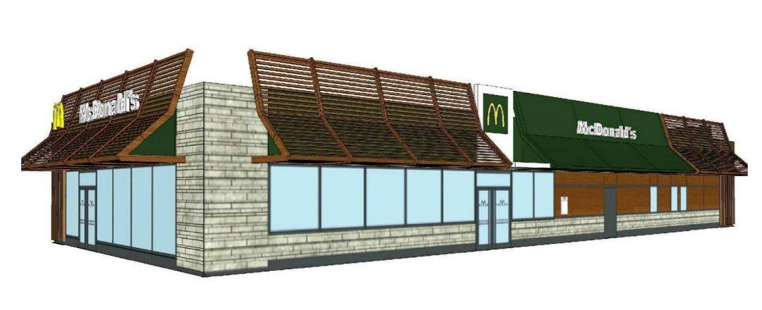 (+) Her kommer trolig Romerikes neste McDonalds