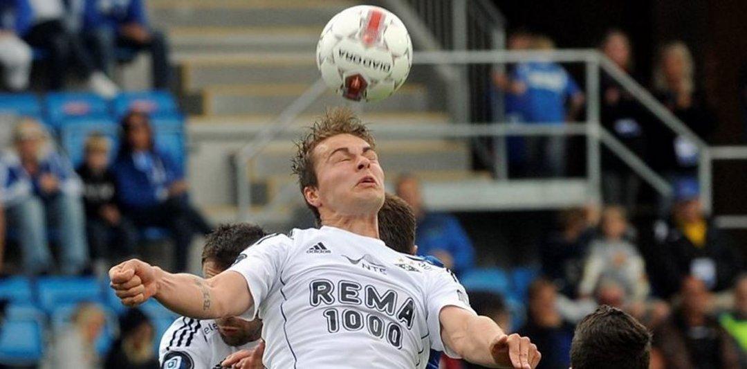 Hevder klubben prøver å kvitte seg med Demidov - Sandefjords Blad