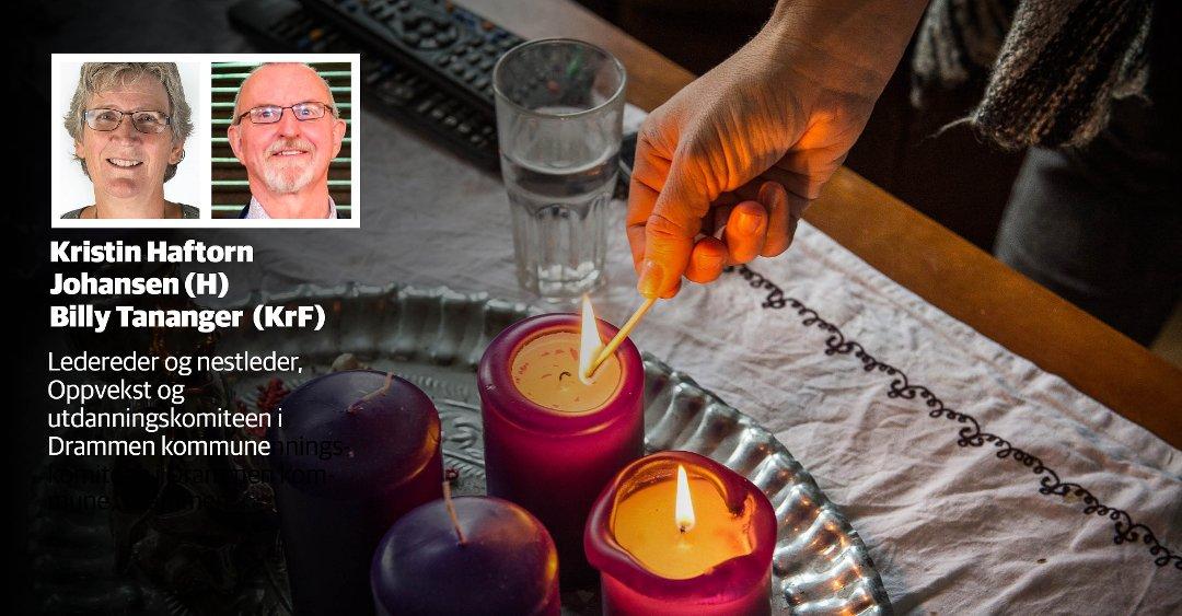 Drammens Tidende Politikerne Tar Fattigdomsutfordringene Pa Alvor