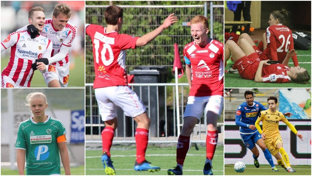 Tromsø fotball lag