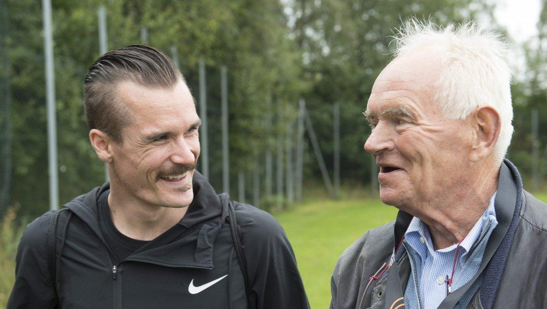 Stjernebrødrene åpner sesongen i Bergen