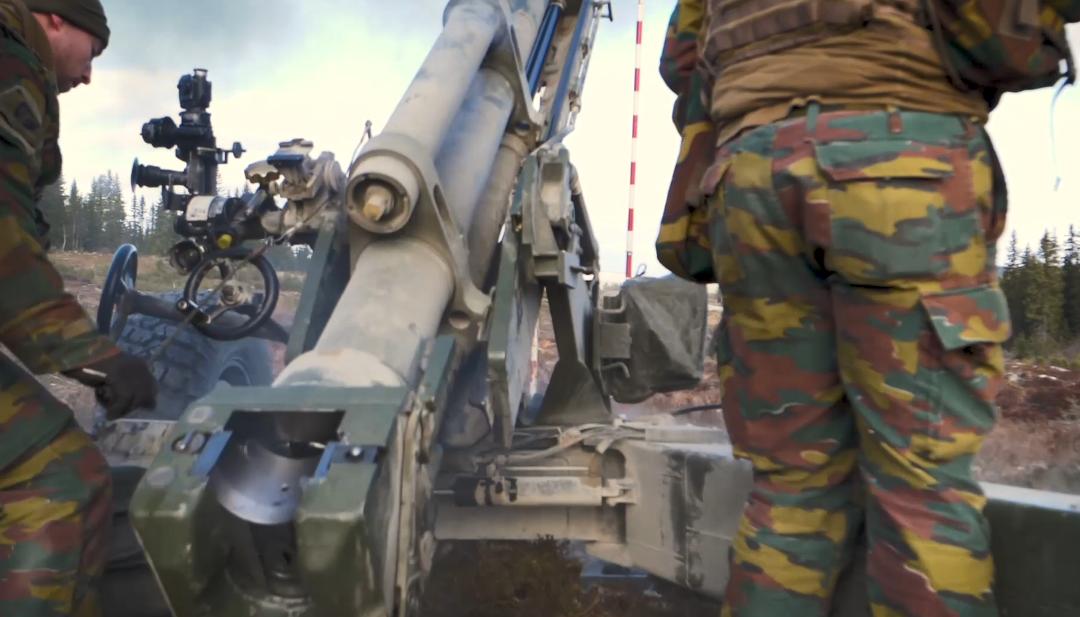 (+) Slik oppsummerer Nato øvelsen Trident Juncture