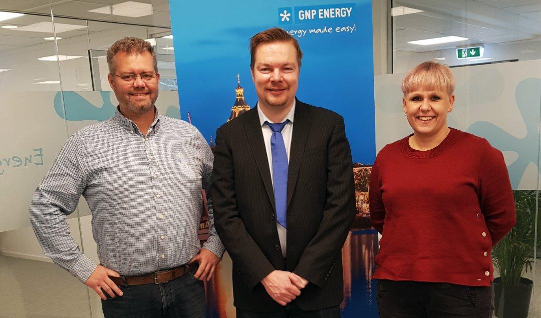 Vestviken 24 - Vestfold-selskap kjøper 8.500 finske strømkunder