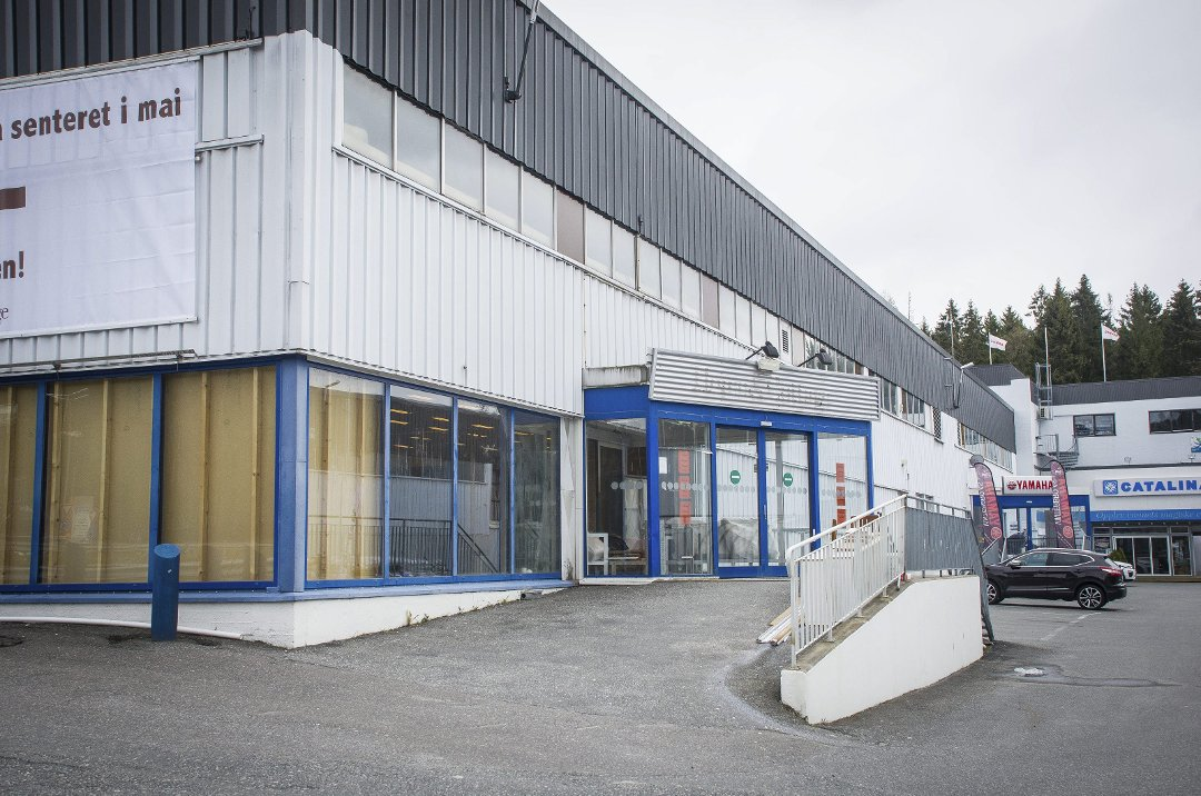 Akershus Amtstidende Jysk kommer til Vinterbro