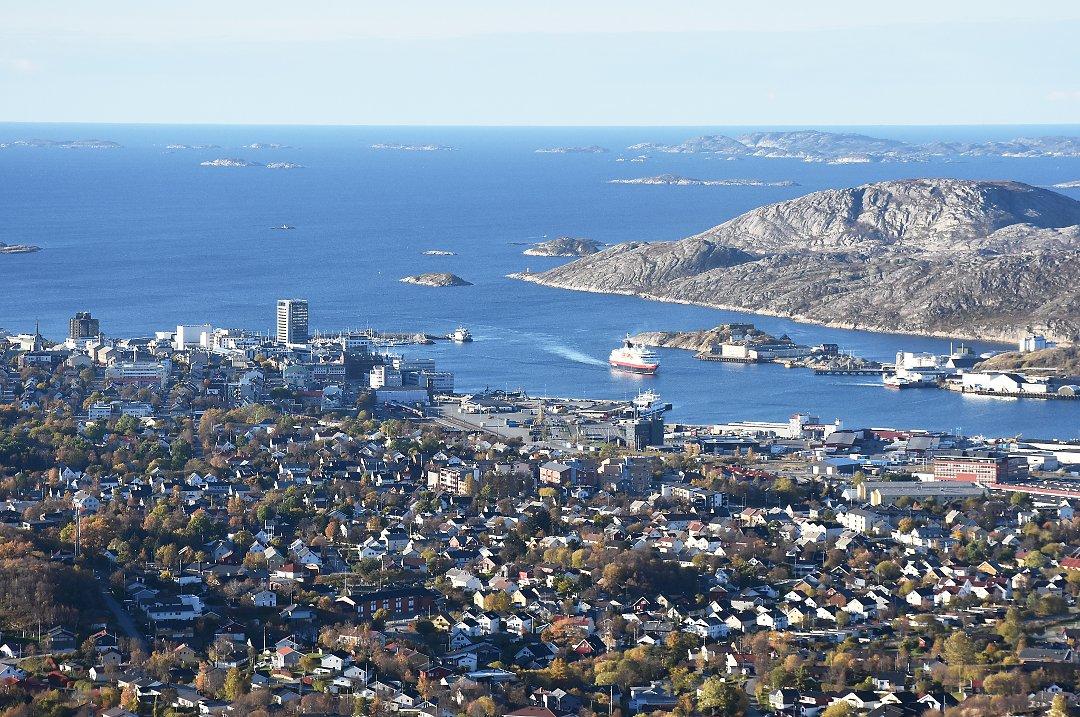 kundeservice Bodø