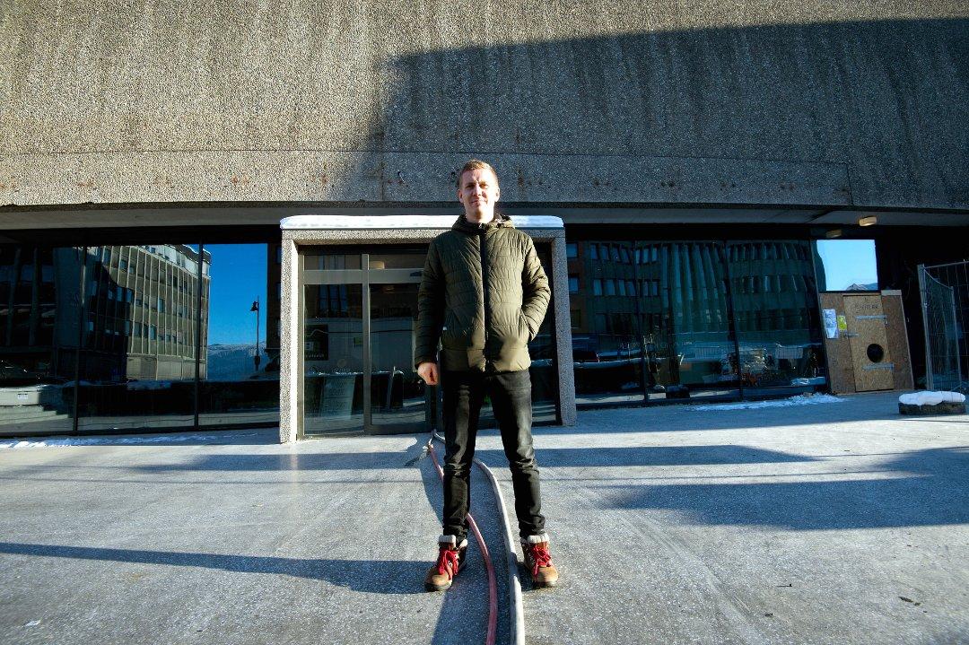 (+) Mange lokale vil bli kinosjef i Lillehammer