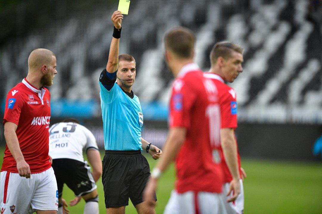 Rosenborg Moter Islandske Valur Cb A E F Bdccfitcrophq