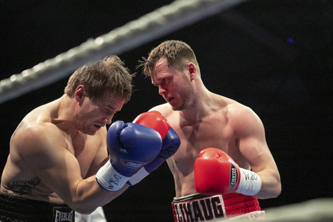 Lihaugs sjokkbeskjed: Tittelkampen avlyst