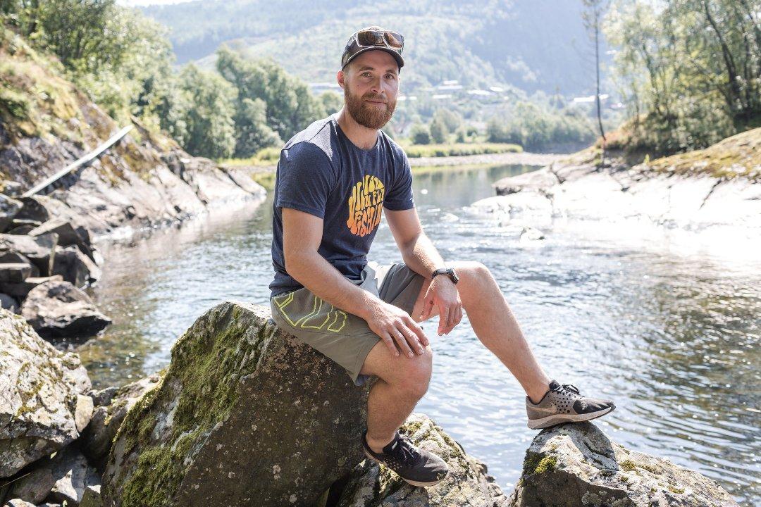 Anders (31) Betaler Femsifra Beløp For å