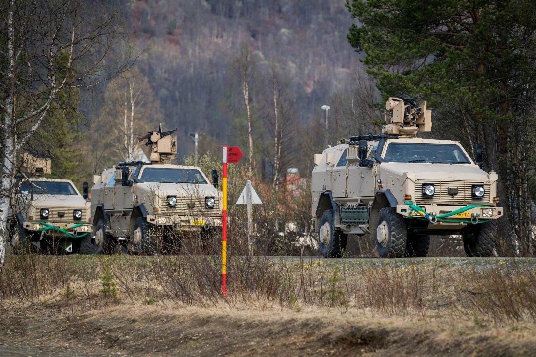 NATO-øvelsen gir totalforsvaret ny giv