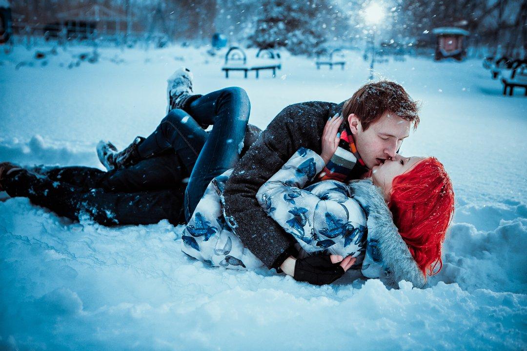 hvordan bli en god kysser norske sex jenter
