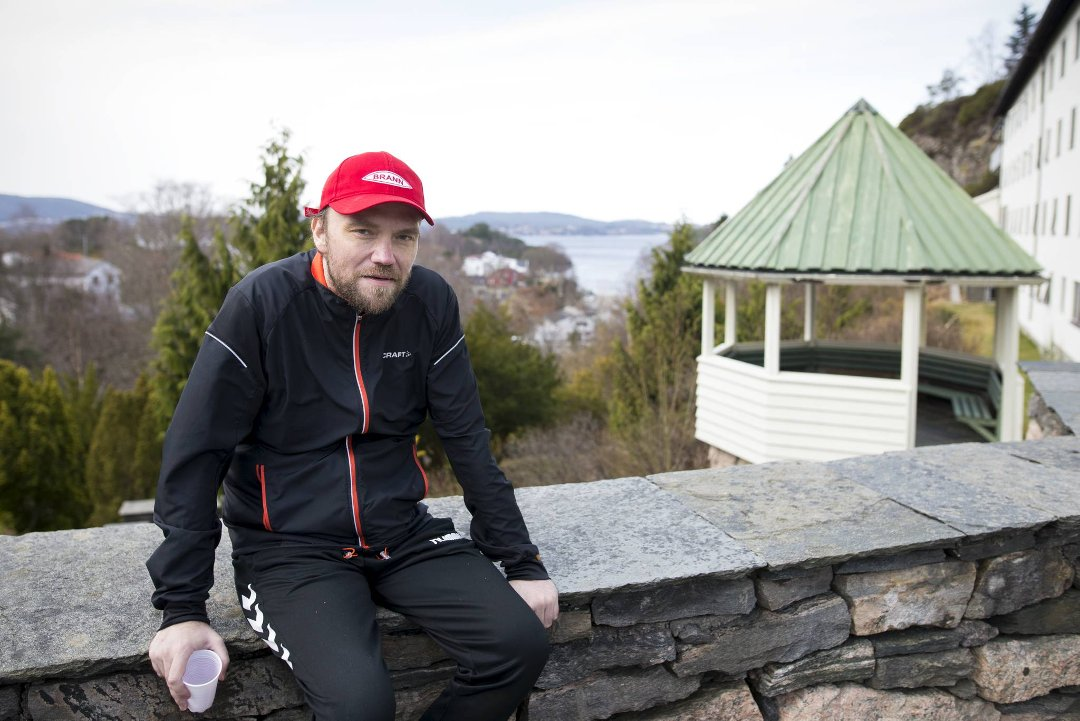 Antall bortesupportere i Eliteserien 2019