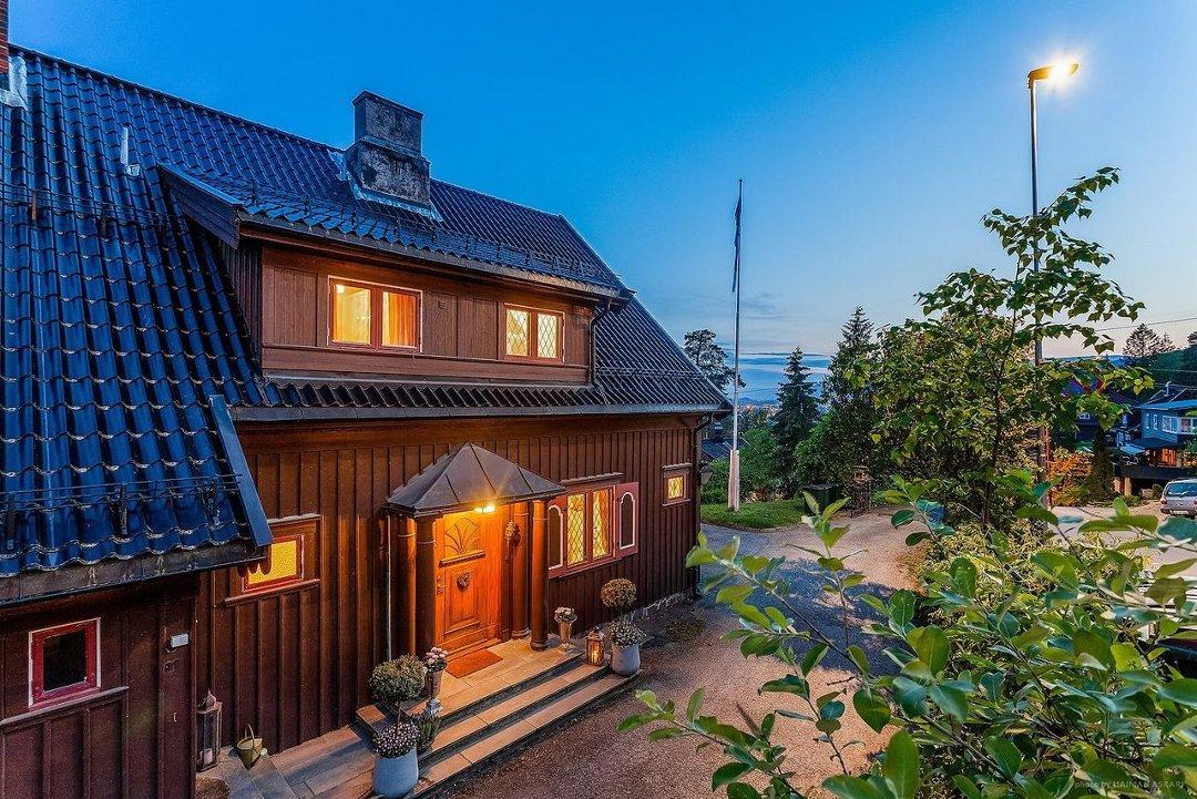 bolig til salgs drammen
