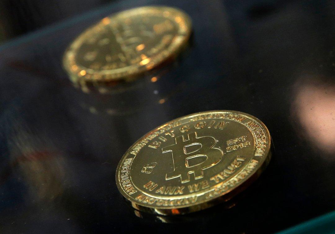 Storbank forbyr bitcoin-handel for 31.000 ansatte