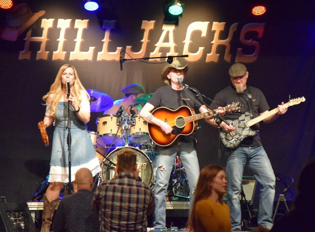 Countrymusikk og det ville Vesten | Lofoten Countryfestival