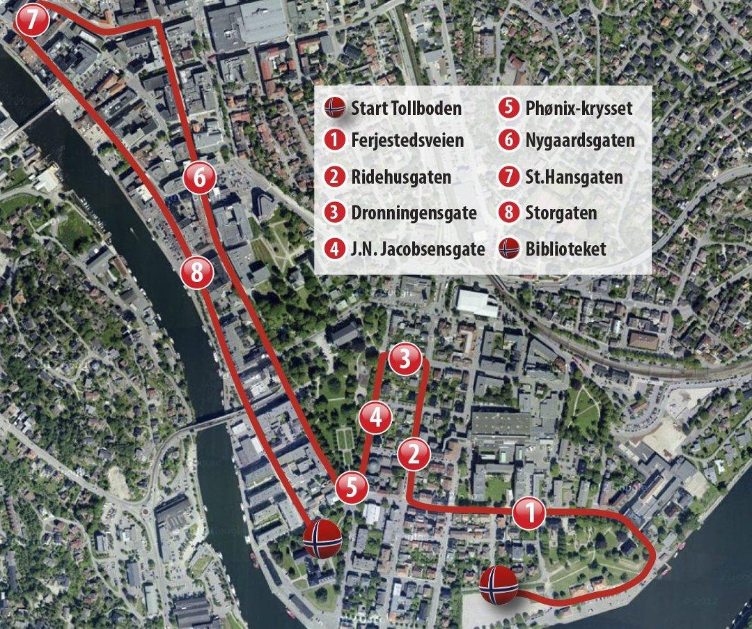 kart fredrikstad sentrum Fredriksstad Blad   Dette er programmet for 17. mai kart fredrikstad sentrum