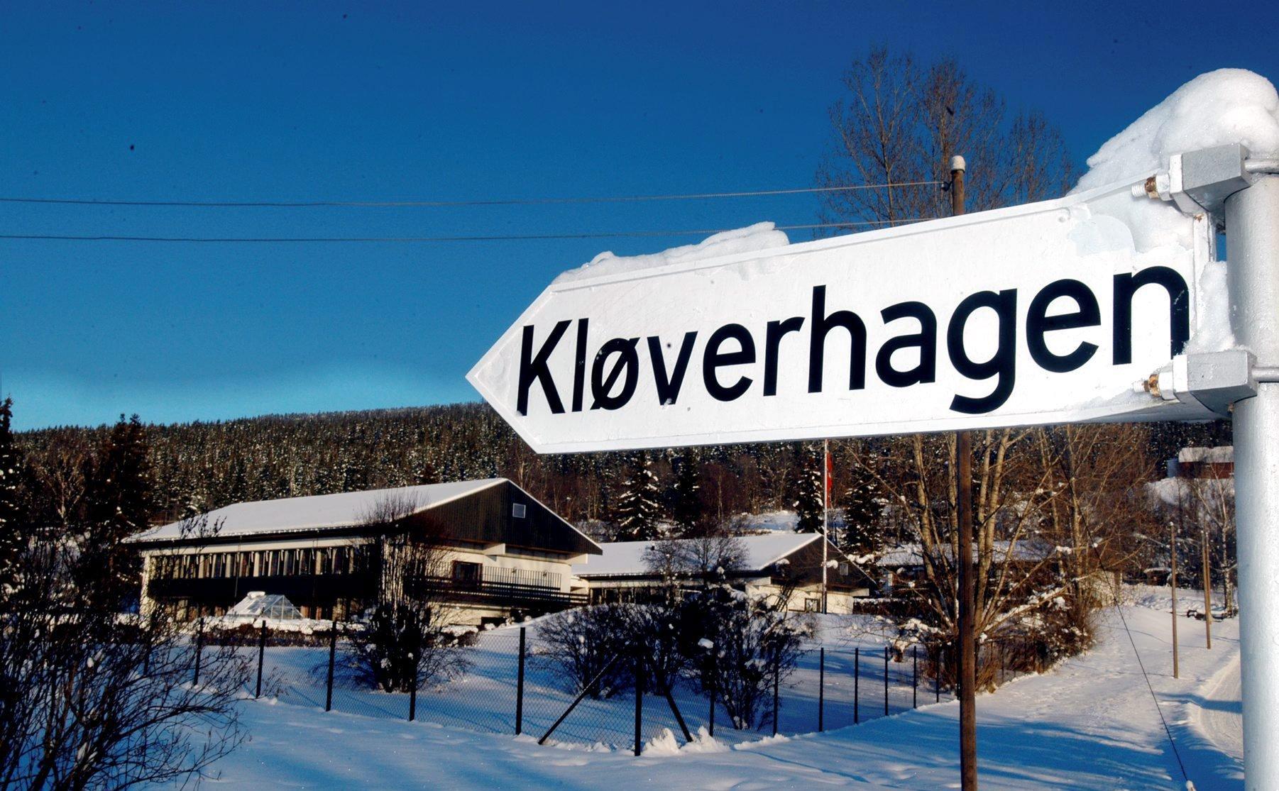 Enslige mindreårige flyktninger til Hageskogen på nyåret - Ringebu kommune