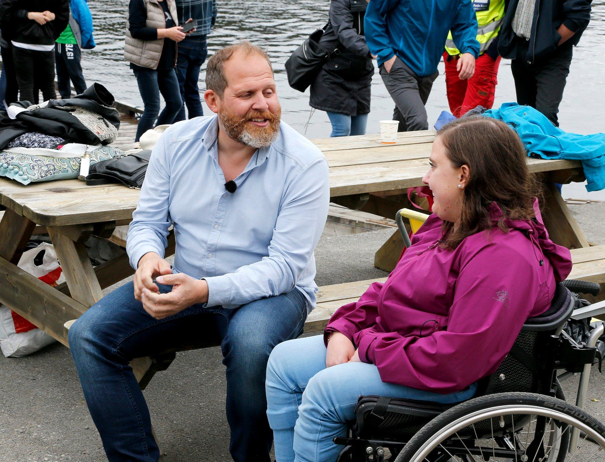 Sveio 1806 2016 Auklandshavn Triatlon : Truls Svendsen og Ingelin Paulsen