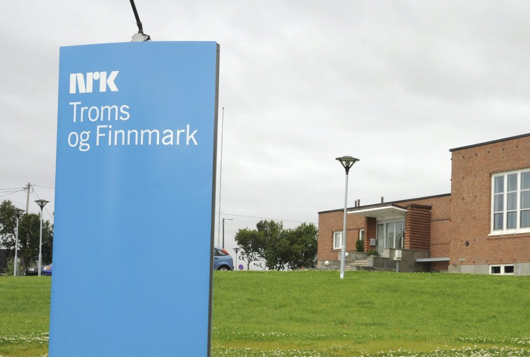 Nrk Troms Og Finnmark