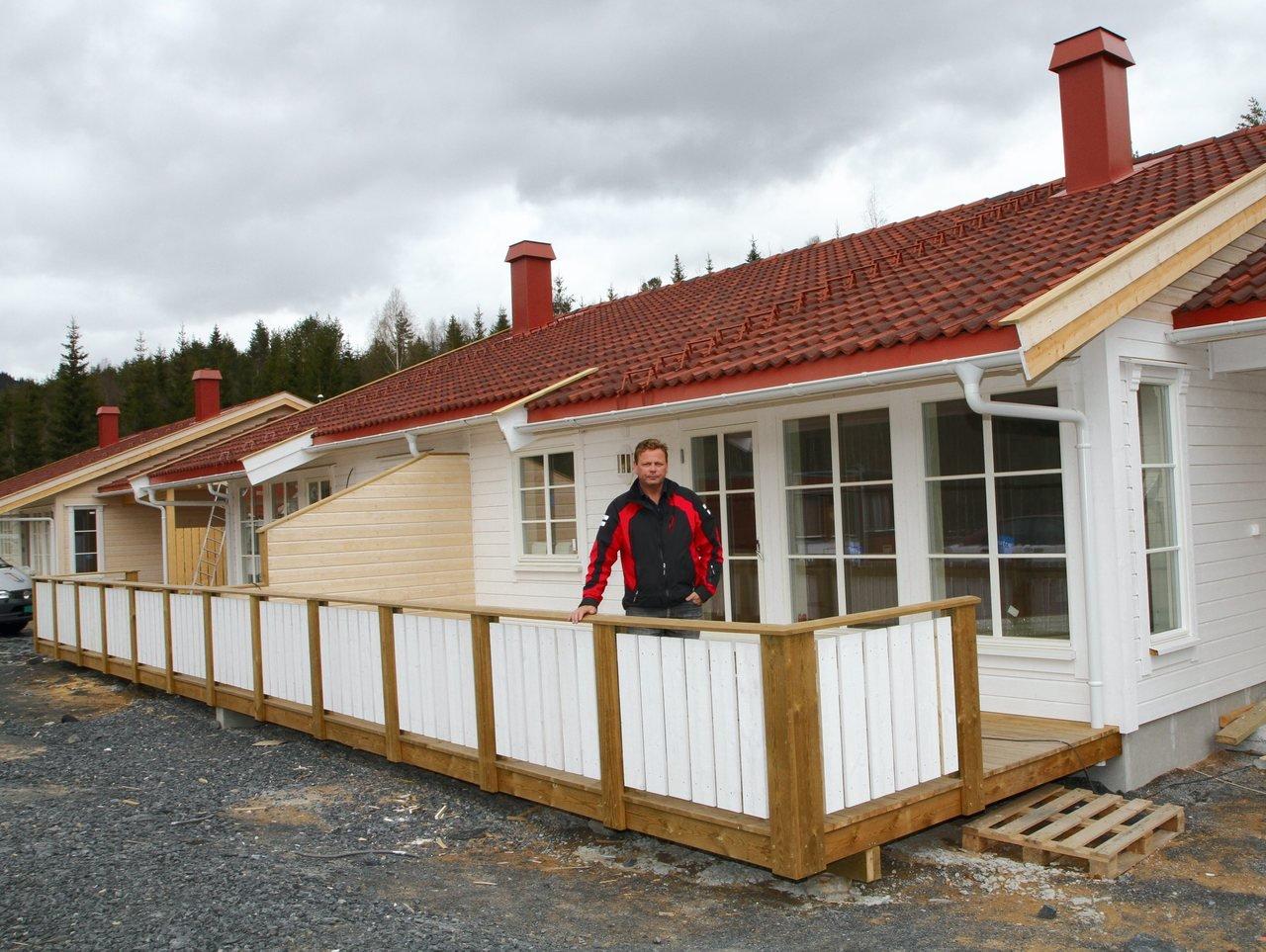 Jevnaker, Hadeland | Andelen enslige i Oppland er lavest i Gausdal, Jevnaker og Lunner