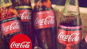 de63d6e0 Coca-Cola lanserer ny smak
