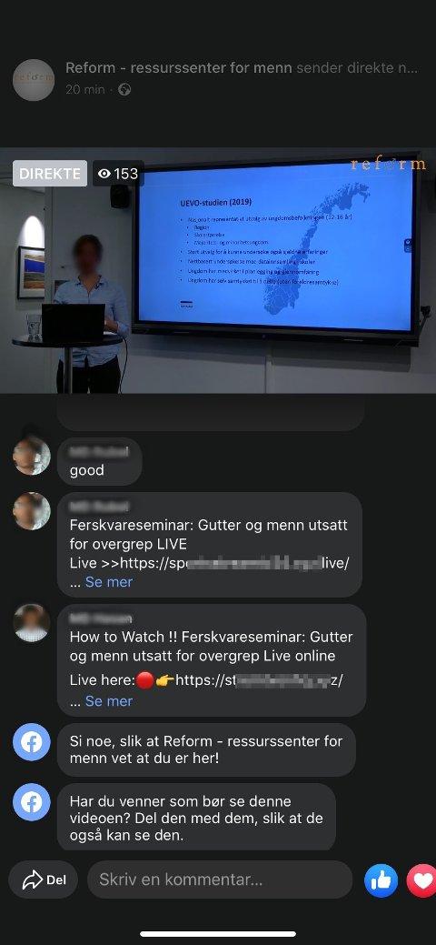 Trude Talberg Furulund i NorSIS er ikke overrasket over at svindlere nå bruker nye arenaer for å få lurt penger og informasjon ut av folk.