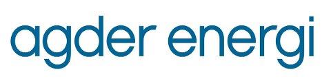 Agder Energi logo god kraft godt klima