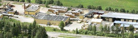 FRITATT: Eidskog Stangeskovene AS, som kommunen eier 49 prosent av, ble etter klage fritatt for eiendomsskatt på produksjonsutstyr, uten at noen av de ordinære klageinstansene har vært involvert.FOTO: OLE-JOHNNY MYHRVOLD (ARKIV)