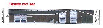 Tegninger: Splitkon og Arkitektfirmaet Green Advisers.
