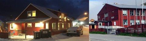 Skårungen barnehage og Nordvågen barnehage er barnehager som koster Nordkapp kommune mye penger å drifte. Nå foreslår rådmannen å legge ned en av disse.