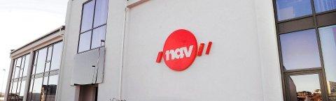 Nav-kontorene opplever stor pågang under koronakrisen.