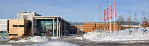 Høgskolen Sørøst-Norge skal kutte 30 administrative stillinger i løpet av to år.