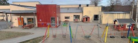 MUTERT: Nordre Follo kommune melder onsdag om mutert virus på Skotbu barnehage.