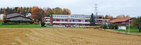 Haugetun: Aldri har landets folkehøgskoler hatt flere søkere.