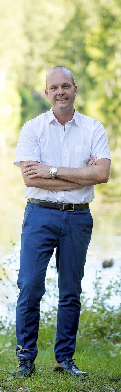 Sindre Martinsen-Evje , Ap-ordfører