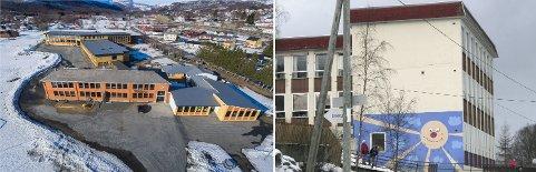 Både Bjerkvik og Ankenes skoler har ansatt flere nye lærere.