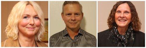 IKKE AVKLART: Hvem blir ny ordfører i Lund? Det blir nye samtaler 22. september. Kanskje kommer løsningen da?