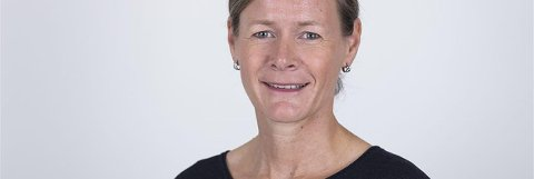 NY JOBB: Hanne Frøyshov skal erstatte Fred Mürer.