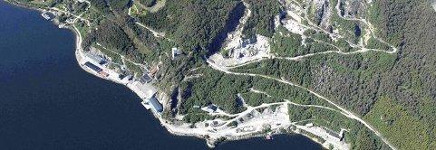 Utredes: Konsekvensene av et mulig nasjonalt deponi for farlig avfall i Nesset konsekvensutredes. En utredning blir også gjort for lokalisering i Brevik.