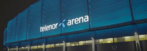 UNDERSKUDD: Siden oppstarten har eieren av Telenor Arenaq, Euforum Holding AS, gått med et samlet underskudd før skatt på 472 millioner kroner.