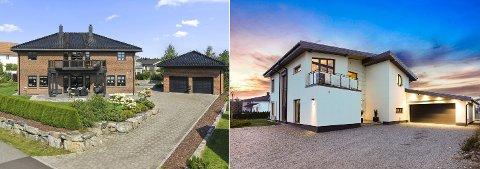 SKJER IKKE OFTE: Ifølge eiendomsmeglerne er det svært sjelden at det dukker opp flere boliger i denne prisklassen i området samtidig.