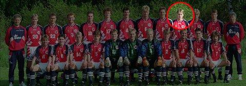 TOPPER LISTA: Sigurd Rushfeldt har størst formue av VM-heltene fra 1994.  Foto: Terje Bendiksby, NTB/ Scanpix