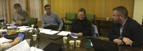 TIL VURDERING: Kontrollutvalget i Gran vurderte en sak behandlet av forrige kontrollutvalg da de hadde møte fredag.