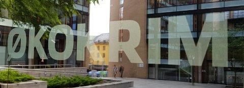 KLAR MED TILTALE: Økokrim har tiltalt to perosner i eiendomsselskapet Bopartner for grovt bedrageri og hvitvasking. Selskapet opererte i stor stil i Moss.